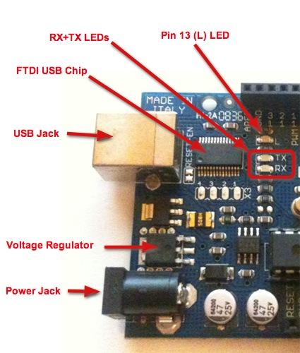 Progetti con arduino elettronica